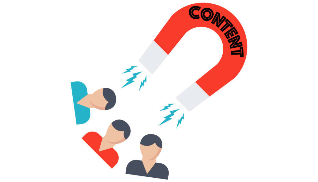 Content Magnet - Consentric Marketing