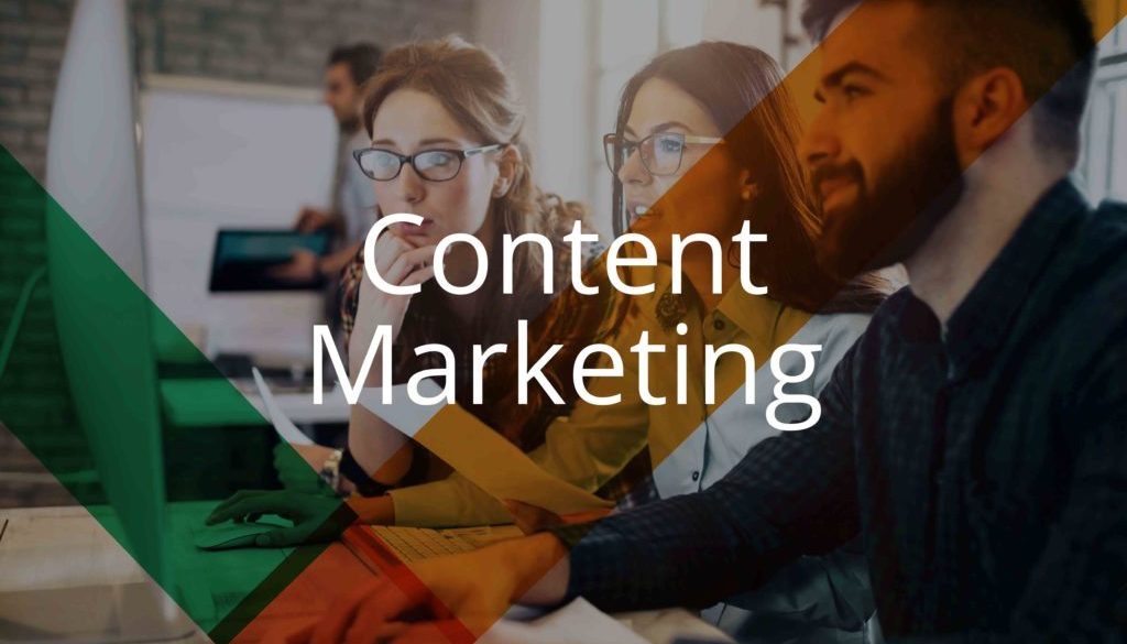 Content Marketing - Consentric Marketing