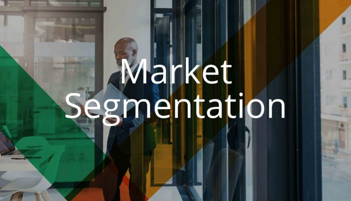 Marketing Segmentation - Consentric Marketing