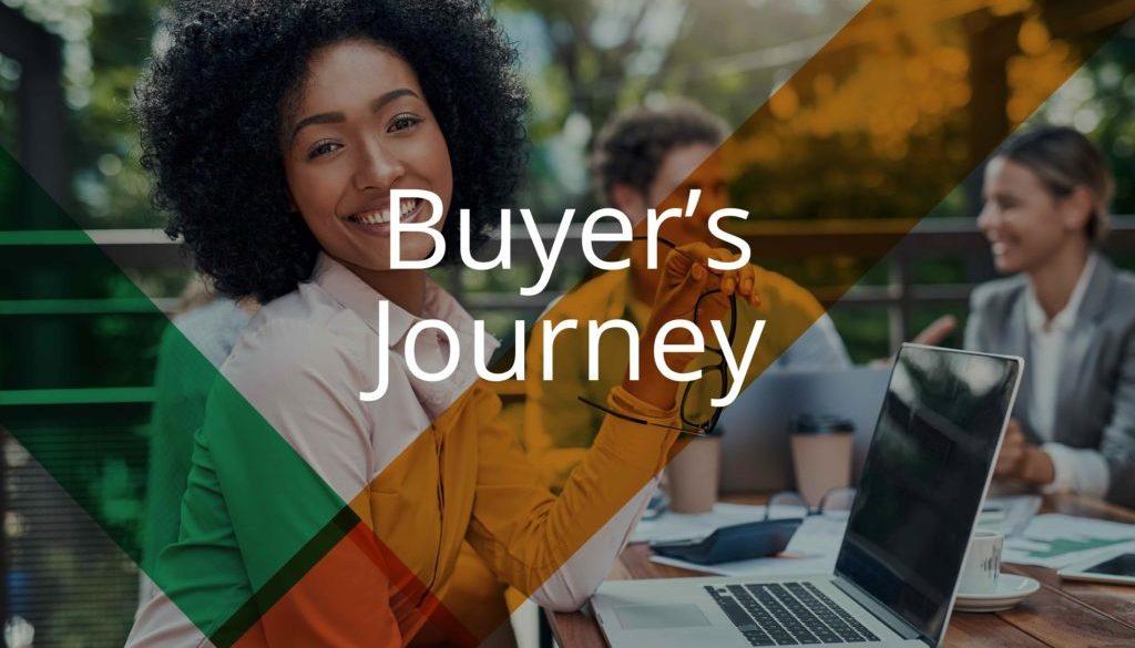 Buyer's Journey - Consentric Marketing