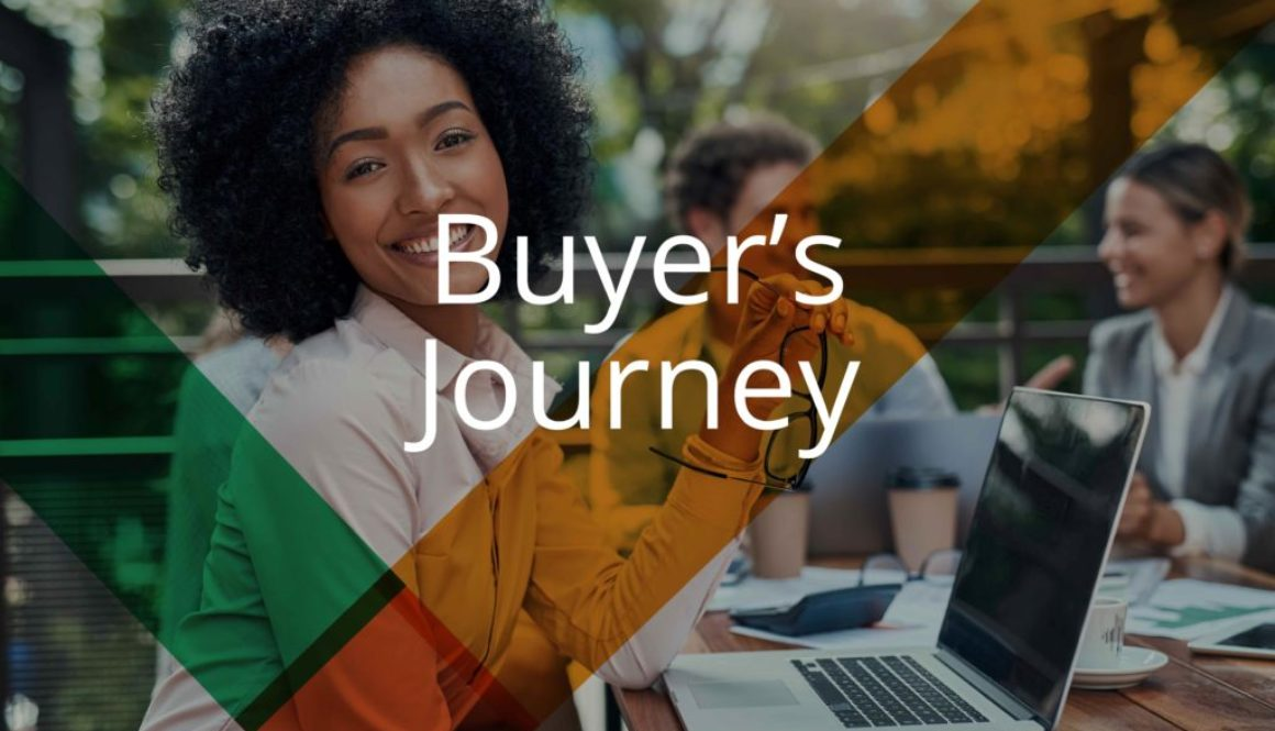 Buyer's Journey - Consentric Marketing
