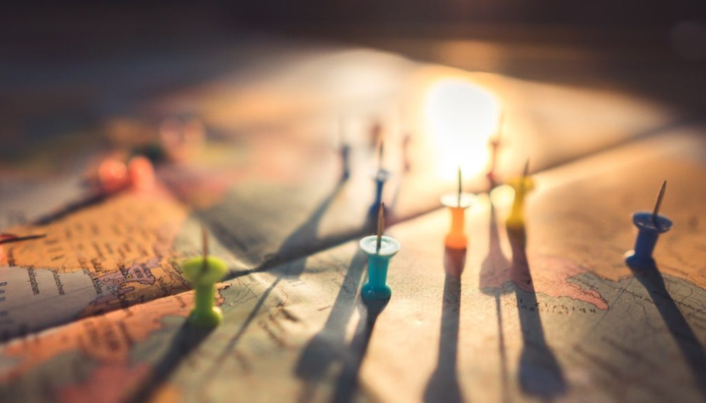 Consentric Digital Ecosystem Maps - Consentric Marketing