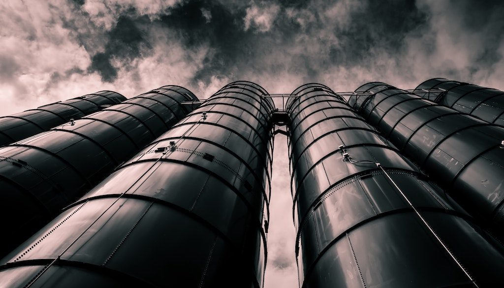 Silos prevent digital transformation - Consentric Marketing