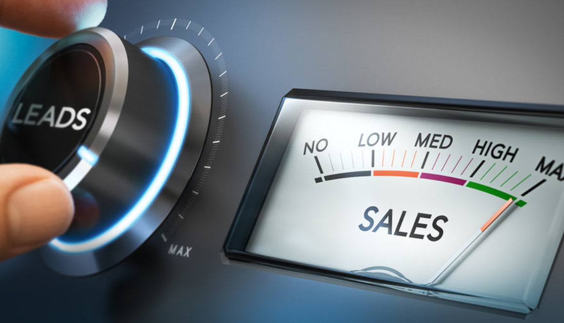 Generate More Leads and Sales - Consentric Marketing