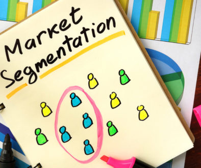 Market Segmentation - Consentric Marketing