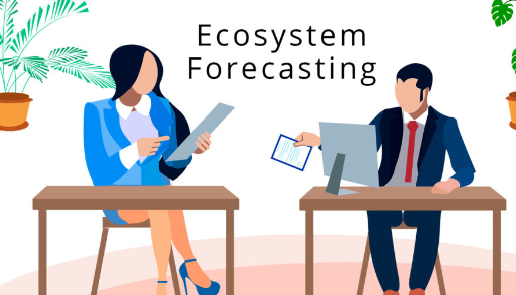 Ecosystem Forecasting - Consentric Marketing