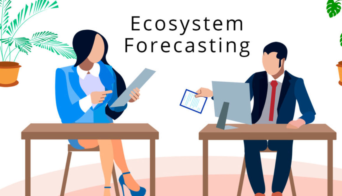 Ecosystem Forecasting - Consentric Marketing