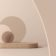 Abstract background, mock up scene geometry shape podium for pro