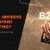 How to Improve B2B Content Marketing?